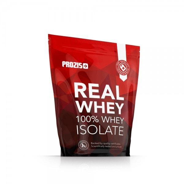 Real Whey isolate Prozis
