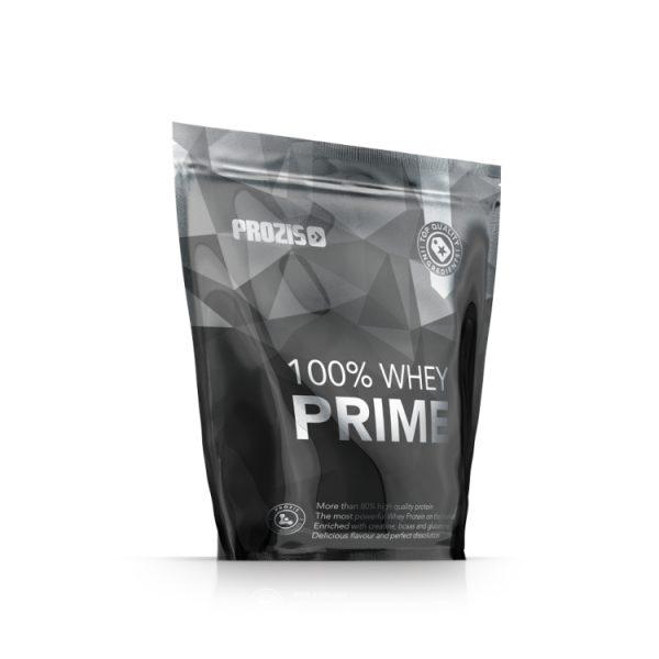 100% Whey Prime Prozis