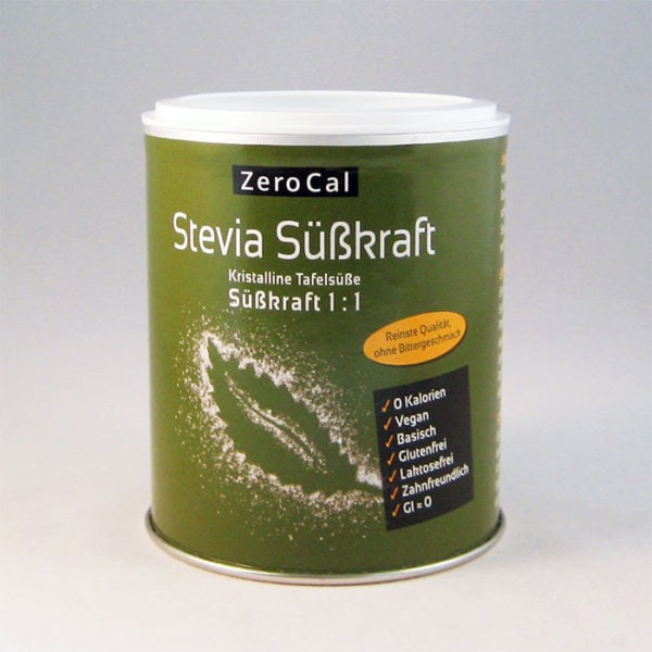 Dalia Gourmet Stevia