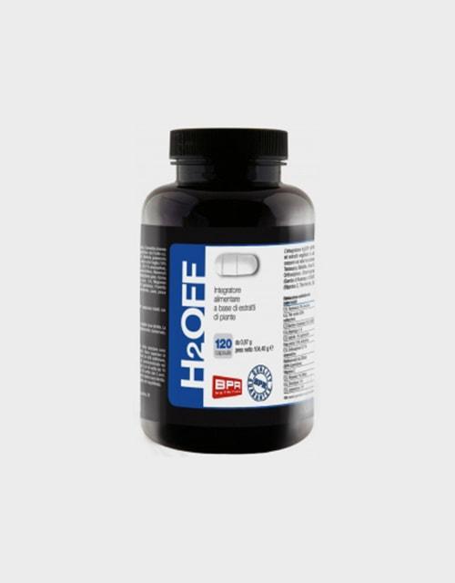 H2Off Bpr Nutrition