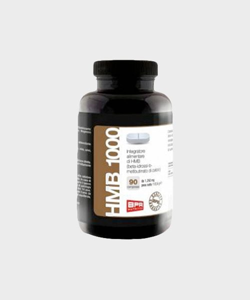 HMB 1000 Bpr Nutrition