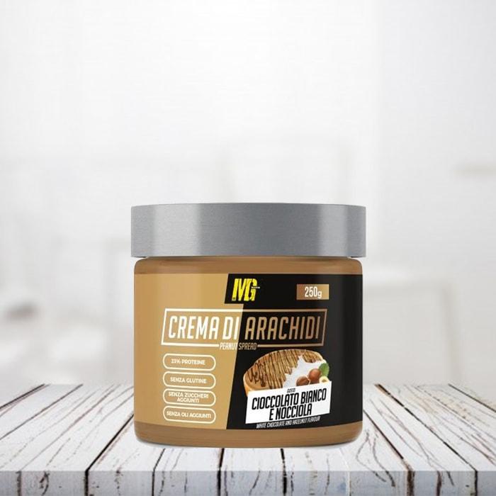 crema di arachidi mg food