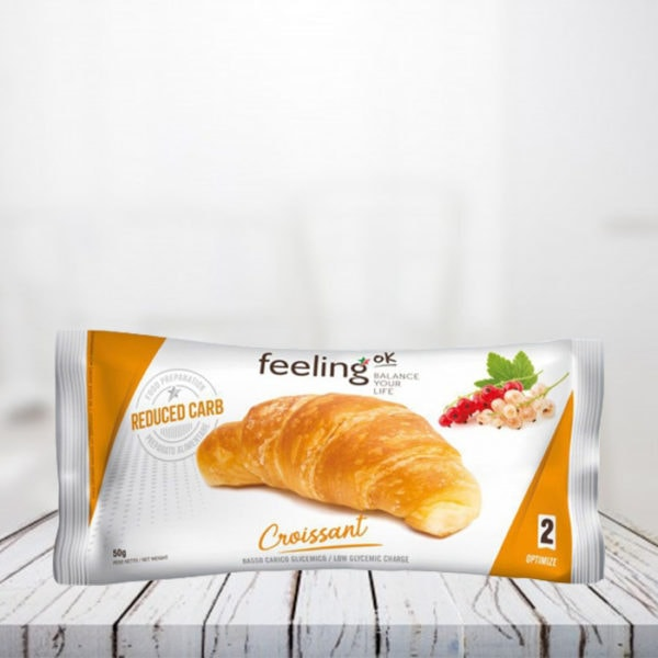 Croissant start 1 / optimize 2 Feeling ok