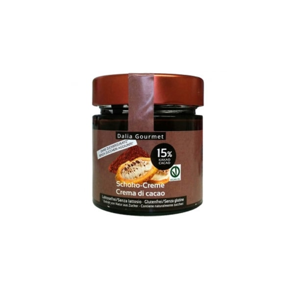 Crema al Cacao Dalia Gourmet