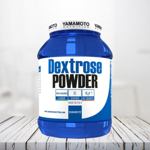 Dextrose Powder 1Kg