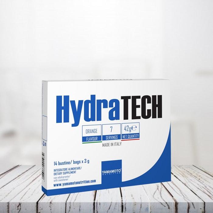 HydraTECH