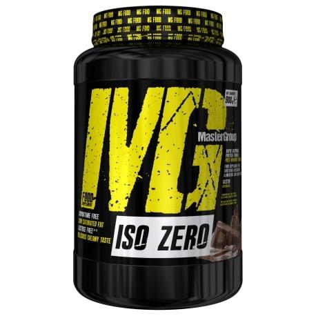 Iso Zero 908g Mg Food