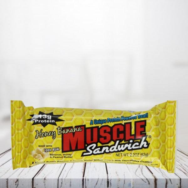 Muscle Sandwich Bar