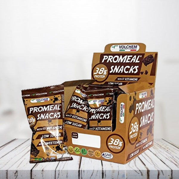 Promeal Snack