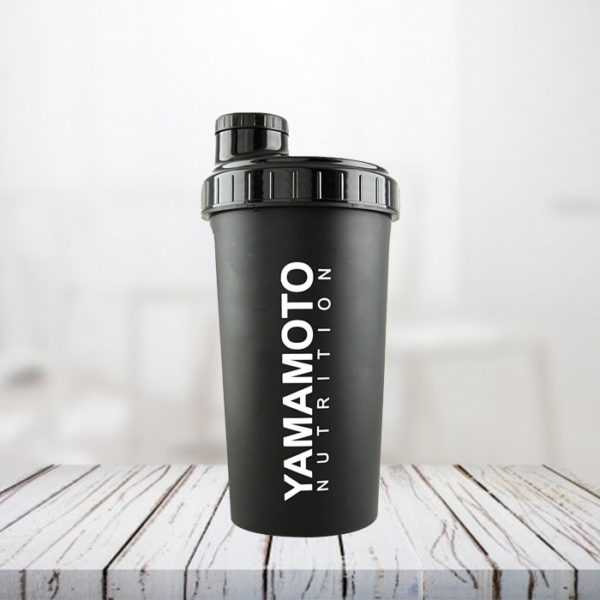 shaker nero yamamoto