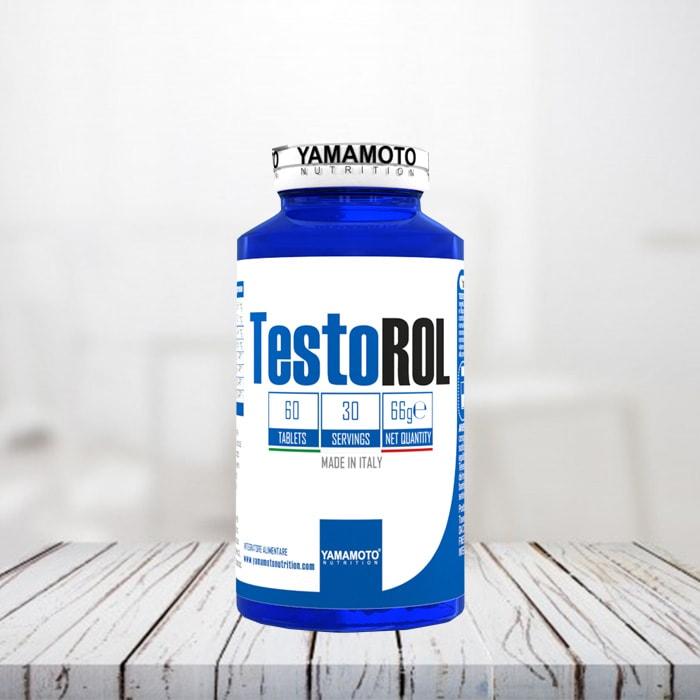 testorol