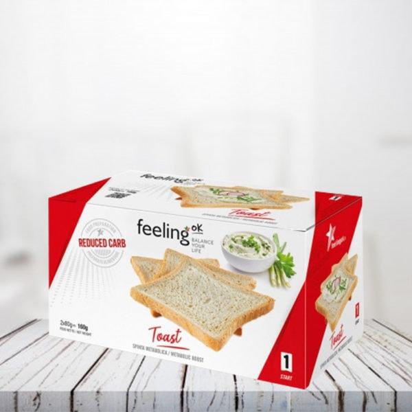 Toast Feeling ok start 1