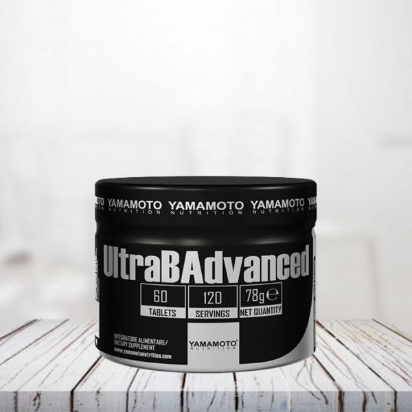 Ultra b advancedc