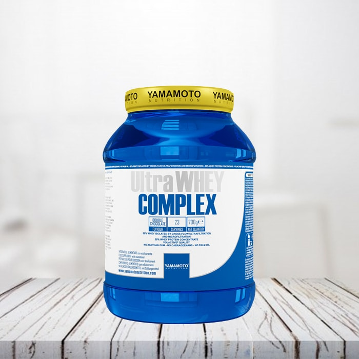 Ultra Whey COMPLEX 700 grammi