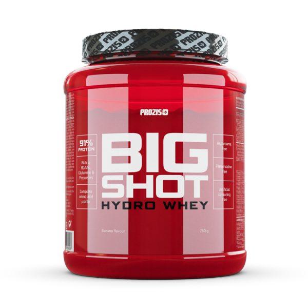 Big Shot - Hydro Whey Prozis