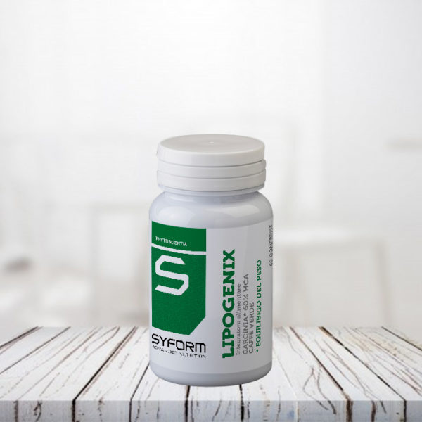 Lipogenix Syform