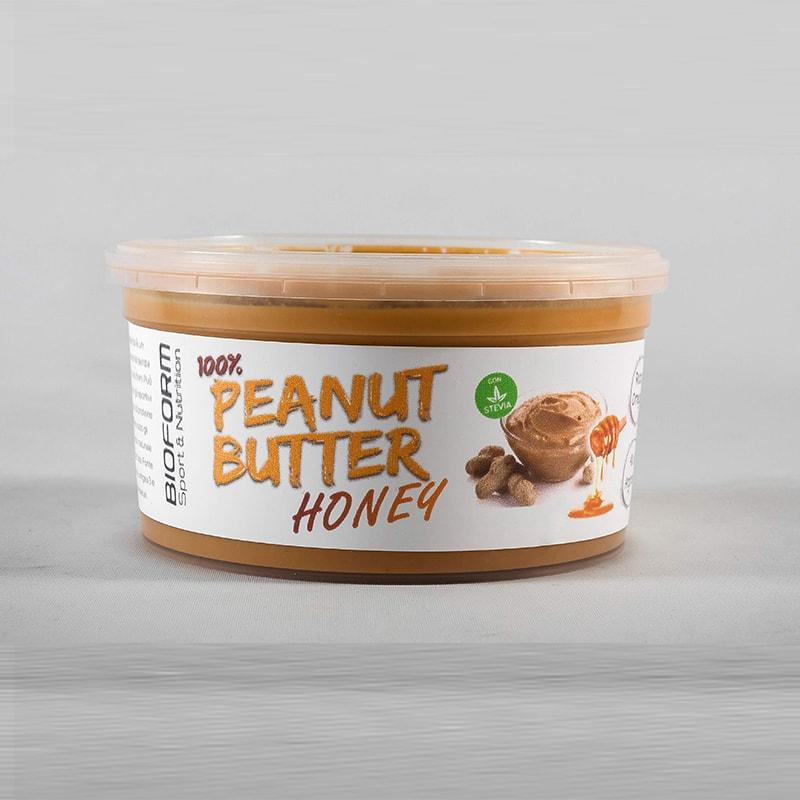 Peanut Butter Honey Bioform
