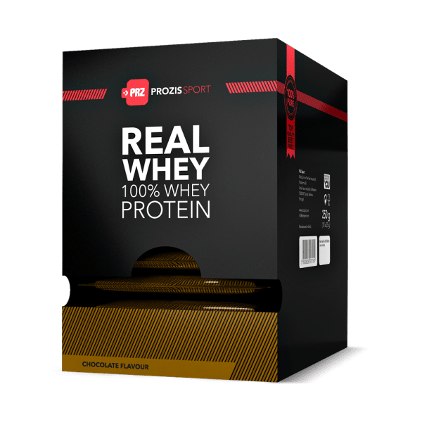 100% Real Whey Protein 25 g