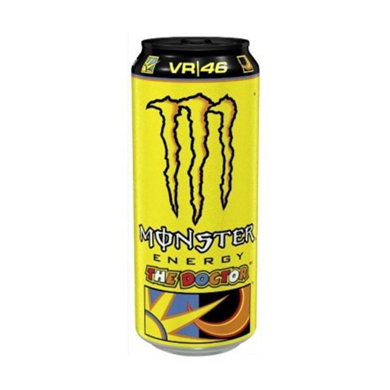 monster vr46