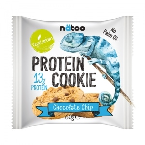 protein cookie natoo