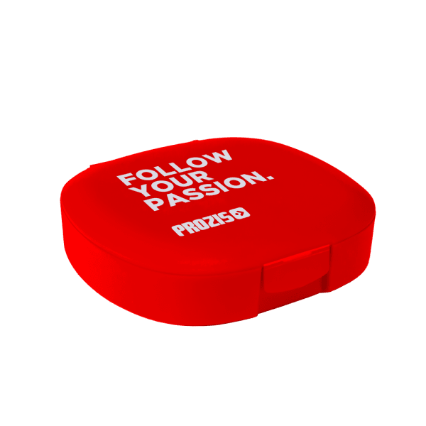 Portapillole Follow Your Passion