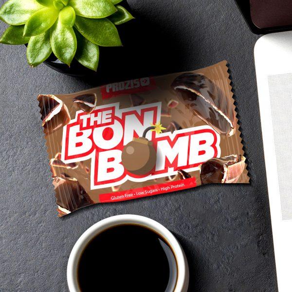 the bonbomb