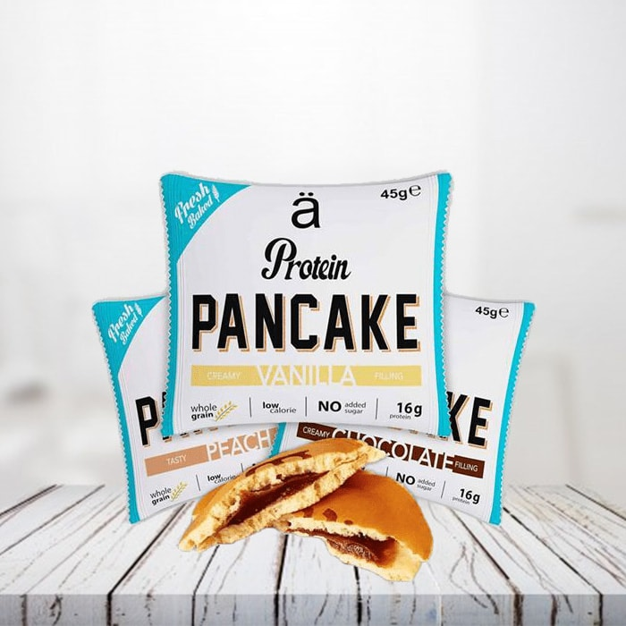 ä Nano Pancake