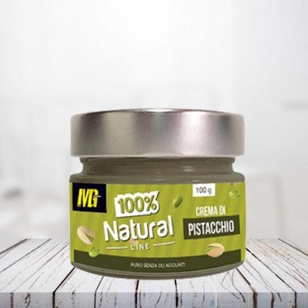 crema di pistacchio mg food