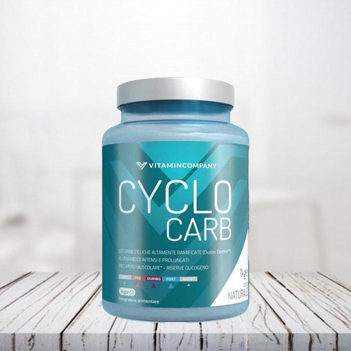 Cyclo Carb 1 Kg