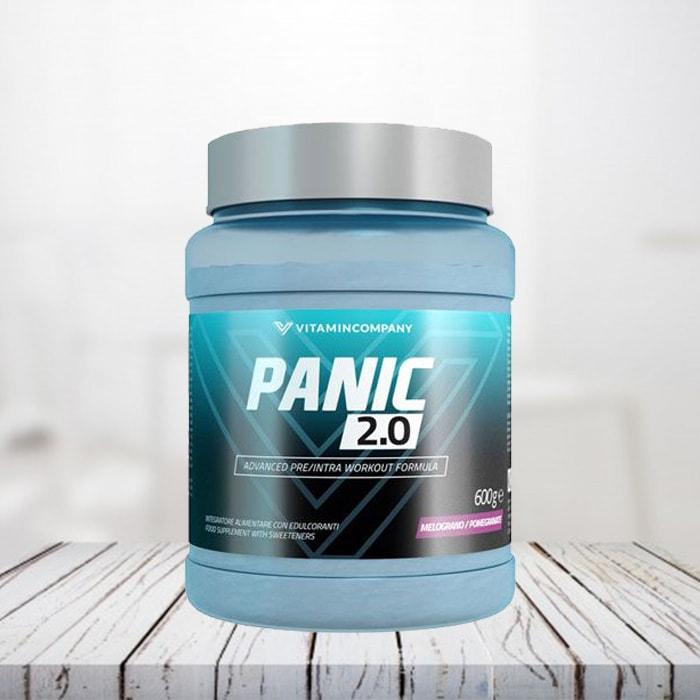 Panic 2.0