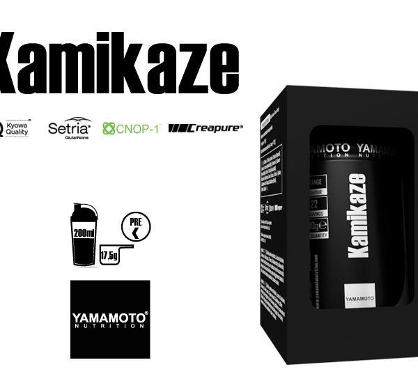 Kamikaze