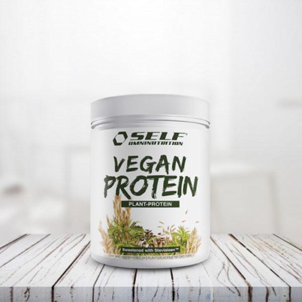 Vegan Protein Self