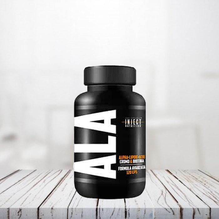 Ala + Cromo & Biotina