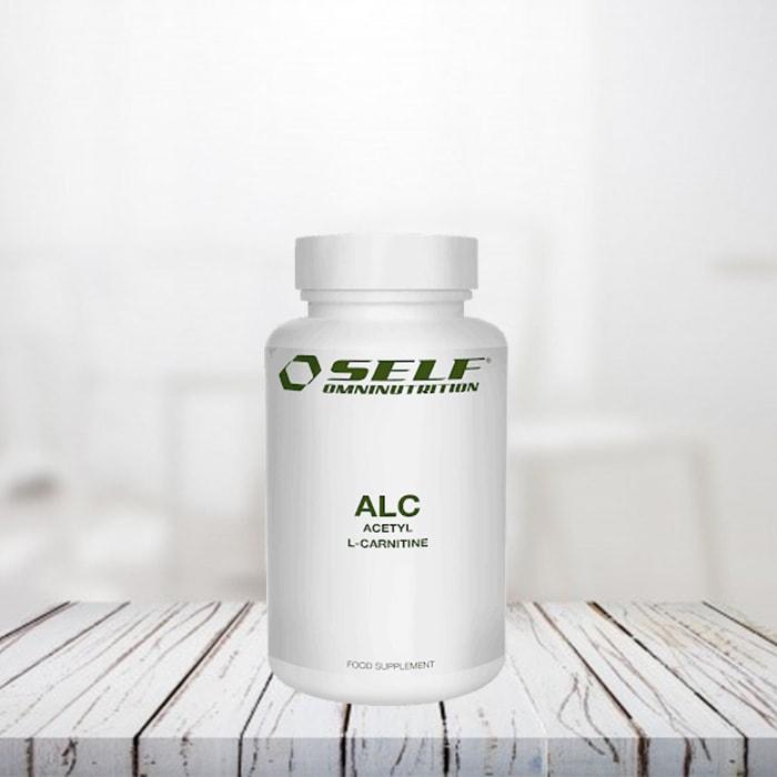 ALC Acetyl L-Carnitine