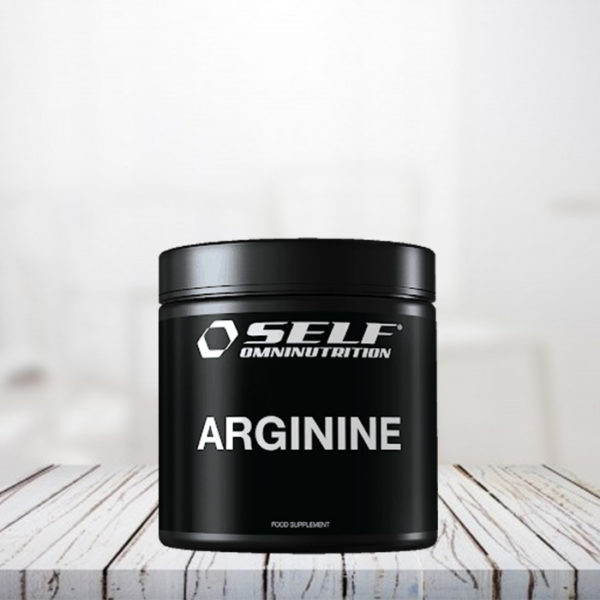 arginine-self-nutrition