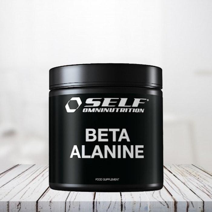 Beta Alanina Self