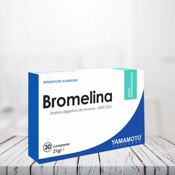 bromelina yamamoto
