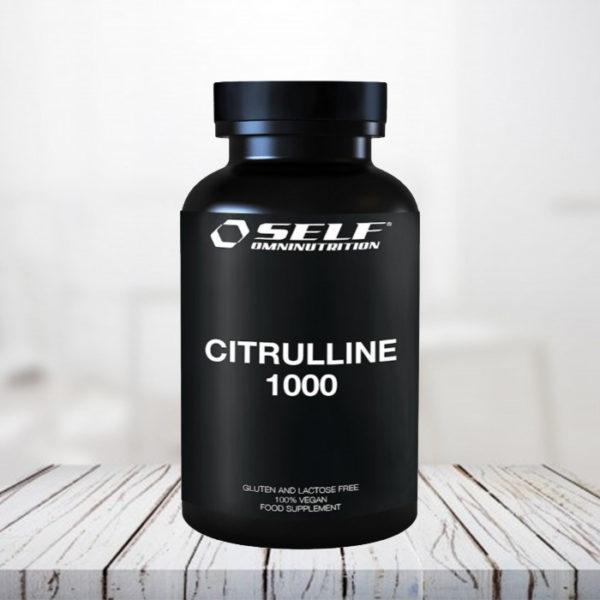 Citrulline 1000 Self