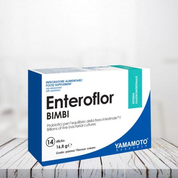 Enteroflor Yamamoto