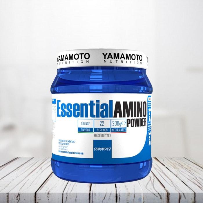 Essential Amino Powder