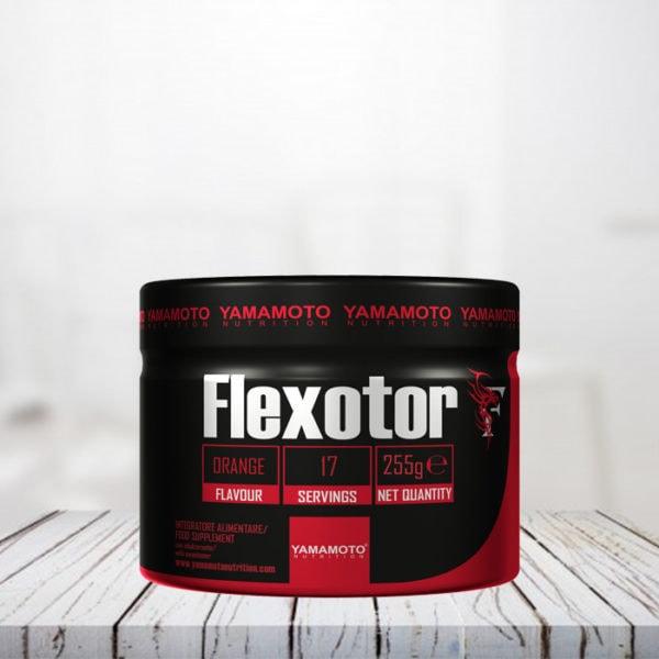 Flexotor Yamamoto Nutrition