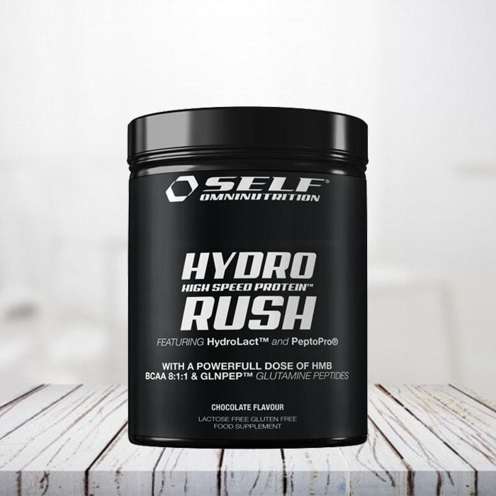 Hydro Rush Self