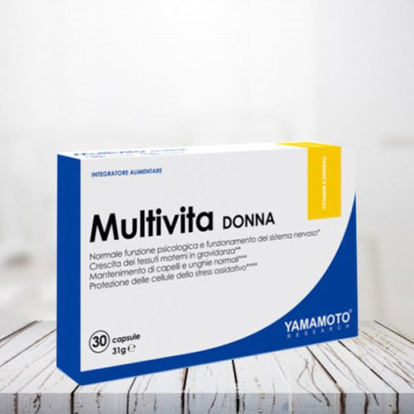 Multivita DONNA