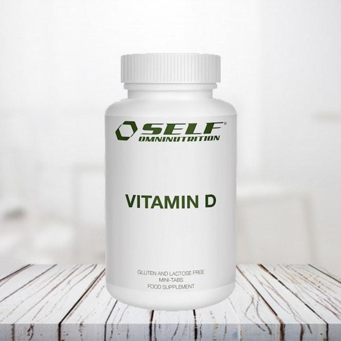 Vitamina d self