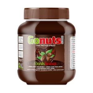 Gonuts Darklicious