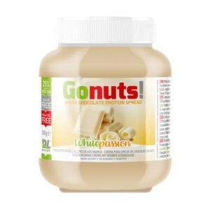 Gonuts bianca cioccolato bianco