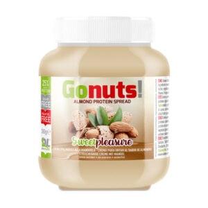 Gonuts mandorla