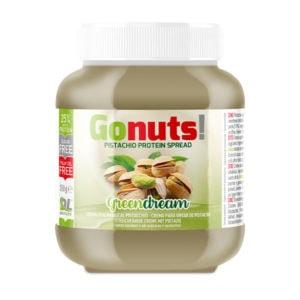 Gonuts pistacchio