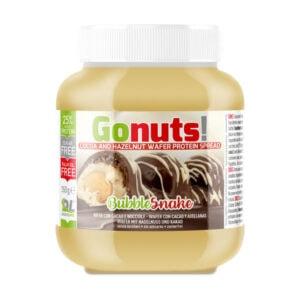 Gonuts wafer al cacao e nocciola