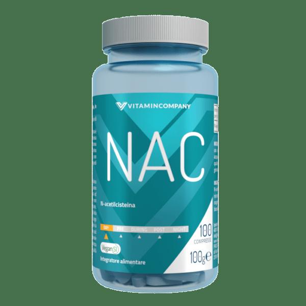 N-acetil-L-cisteina
